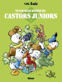 Les plus belles histoires des Castors juniors. Volume 1