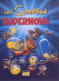 Les Simpson. Volume 25, Supernova