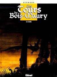 Les tours de Bois-Maury. Volume 6, Sigurd