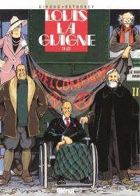 Louis la Guigne. Volume 9, Léo