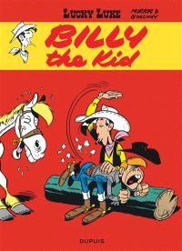 Lucky Luke. Volume 20, Billy the Kid