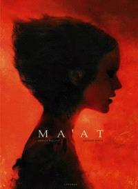 Ma'at. Volume 2