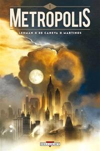 Metropolis. Volume 1