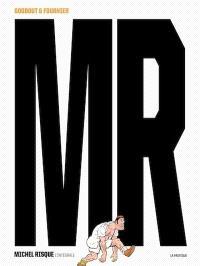 Michel Risque  : l' intégrale