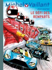 Michel Vaillant. Volume 50, Le défi des remparts