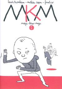 MKM Mega-Krav-Maga. Volume 2
