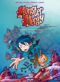Monster allergy. Volume 6, Charlie Schuster arrive !