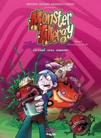 Monster allergy. Volume 7, Monstres en boîte
