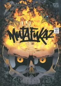 Mutafukaz. Volume 4, Dead end