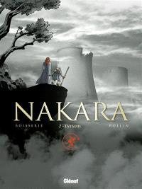 Nakara. Volume 2, Déviants