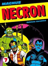 Necron. Volume 7