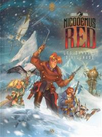Nicodémus Red : les dragons d'Hillrude