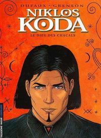 Niklos Koda. Volume 2, Le dieu des chacals