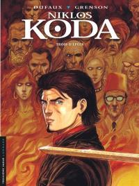 Niklos Koda. Volume 10, Trois d'épées
