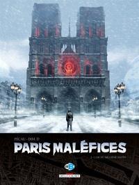 Paris maléfices. Volume 2, L'or du millième matin
