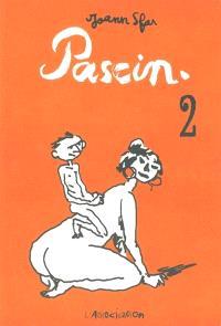 Pascin. Volume 2