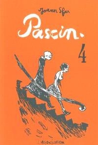 Pascin. Volume 4