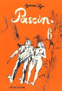 Pascin. Volume 6
