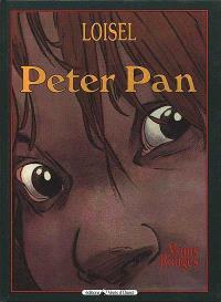 Peter Pan. Volume 4, Mains rouges