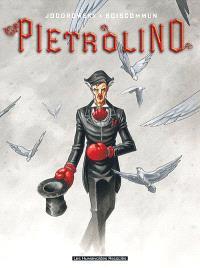 Pietrolino. Volume 2, Un cri d'espoir
