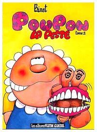 Poupon, la peste. Volume 2