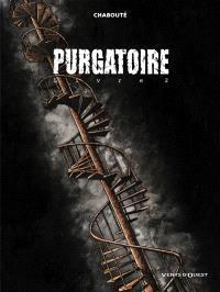 Purgatoire. Volume 2, Livre 2