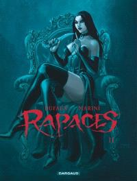 Rapaces. Volume 2