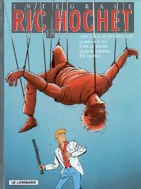 Ric Hochet : intégrale. Volume 16