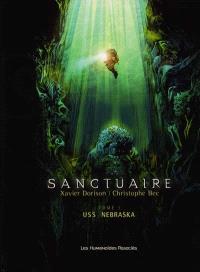 Sanctuaire. Volume 1, USS Nebraska
