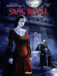 Sang royal. Volume 2, Crime et châtiment