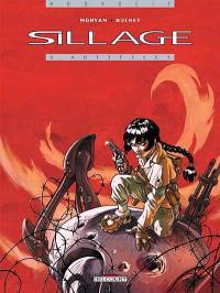Sillage. Volume 6, Artifices