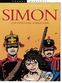 Simon : une aventure américaine
