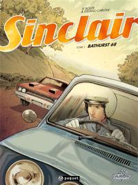 Sinclair. Volume 1, Bathurst 68