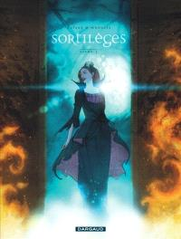 Sortilèges. Volume 3