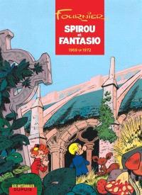 Spirou et Fantasio. Volume 9, 1969-1972