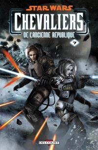 Star Wars : chevaliers de l'Ancienne République. Volume 7, Le destructeur