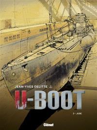 U-Boot. Volume 3, Jude