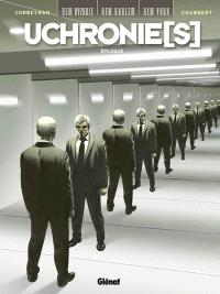 Uchronie(s), Epilogue