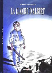 Un monde si tranquille, La gloire d'Albert