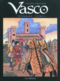 Vasco : intégrale. Volume 6