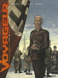 Voyageur : passé. Volume 2