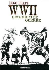 WWII, histoires de guerre