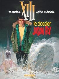 XIII. Volume 6, Le dossier Jason Fly