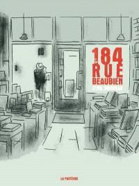 184 rue Beaubien
