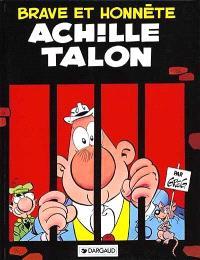 Achille Talon. Volume 11, Brave et honnête Achille Talon
