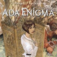 Ada Enigma. Volume 2, La double vie d'Ada Enigma