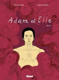 Adam et elle. Volume 1