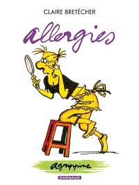 Agrippine. Volume 7, Allergies