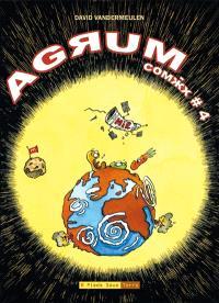 Agrum comix. Volume 4