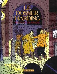 Albany. Volume 2, Le dossier Harding